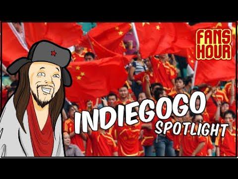 FANS HOUR HOTTEST NEW INDIE COMICS APRIL INDIEGOGO COMICSGATE