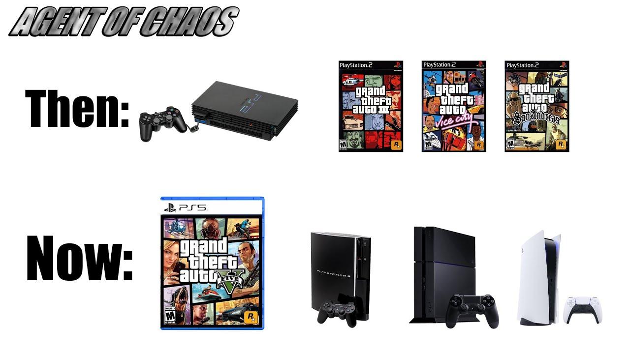 Video Games Are Dead