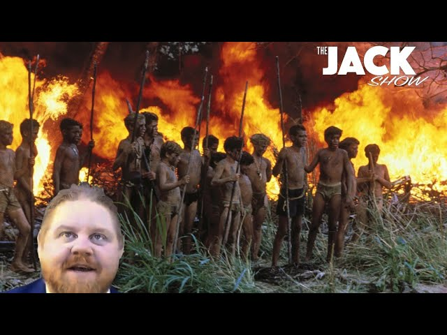 The JACK Show