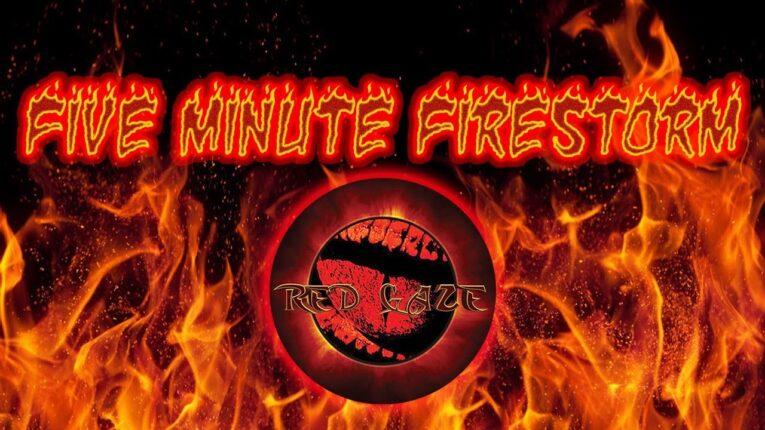 Friday FIRESTORM! [6-18-21]
