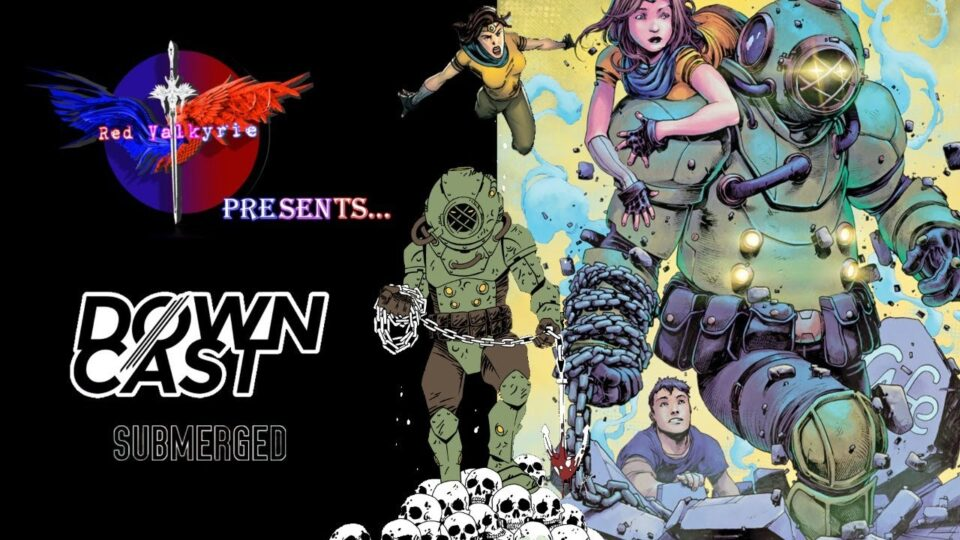 RV Presents: Downcast 3!