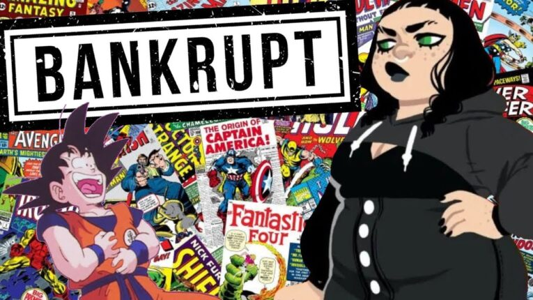 PLEASE stop stealing our books! Marvel Comics threatens comic pros with SHUT DOWN?!