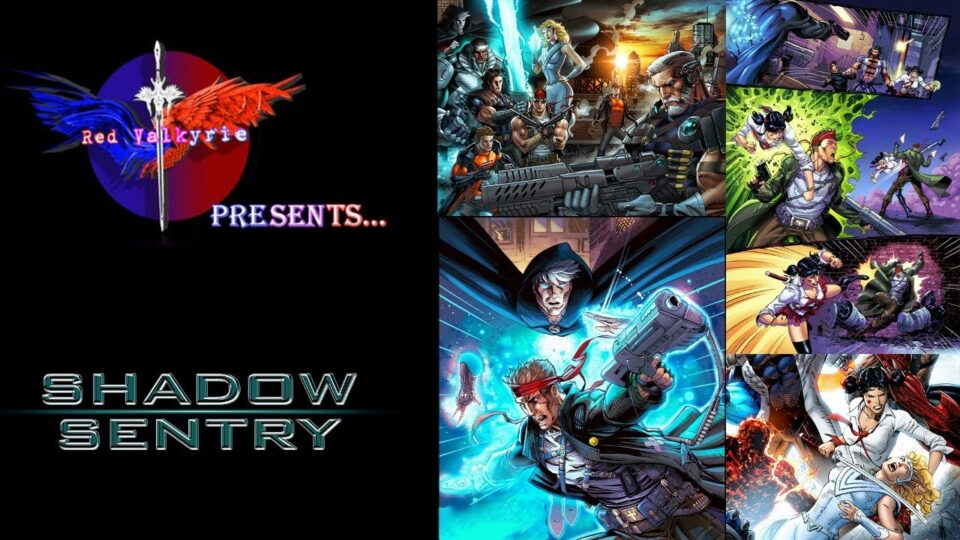 RV Presents: Shadow Sentry 2!