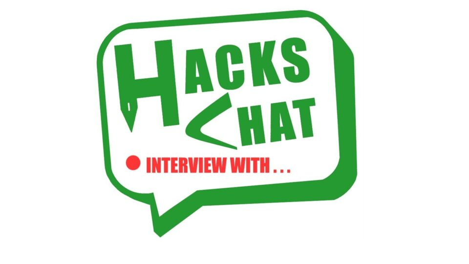 Hacks Chat with Peter Gilmore artist of Jack the Ripper Vampire Hunter.