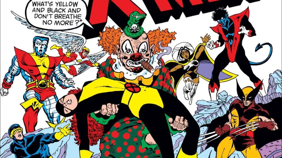 NO JOKE- If The CLOWNS In The Comic Book Industry Respect You…You've Done Something Horribly WRONG