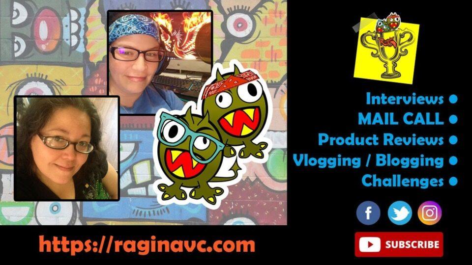 Actually Just RAGIN' vlog – Team Building – 10/23/2021