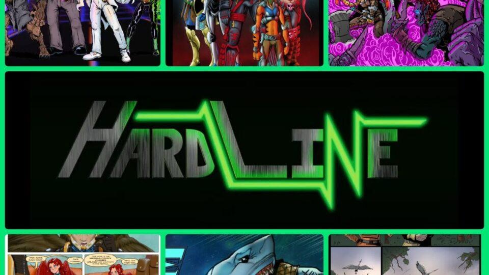 HARDLINE 76 – Halloweek